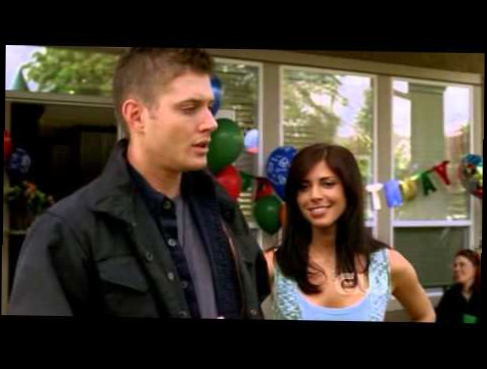 Dean winchester funny(he realizes he has a Son)
