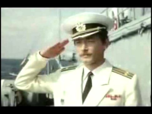 фильм с щербаковым про подводную лодку