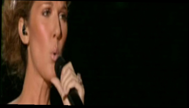 Celine Dion - My Heart Will Go On @ 1997 (Live)