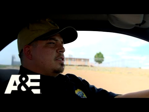 Behind Bars: Rookie Year: Keith Trains for a Promotion S1, E8 | A&E