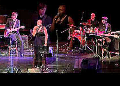 Blues for Mama - 'Singing Nina' with Karen Underwood & Live Band