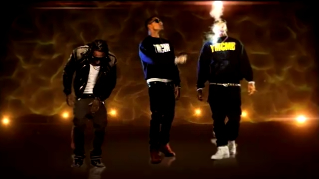 Jay Sean ft. Lil Wayne - Hit The Lights (video+download)