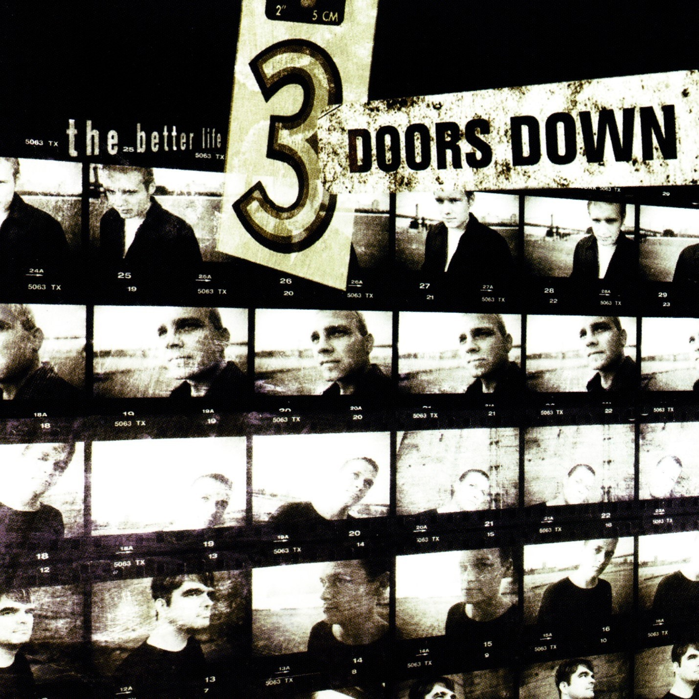 3 Doors Down - So I Need You