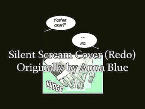 Silent Scream (Cover)
