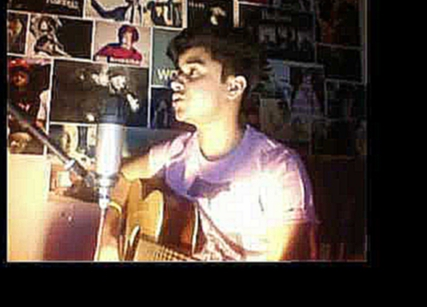 Naughty boy ft. Sam smith -Lalala (cover)