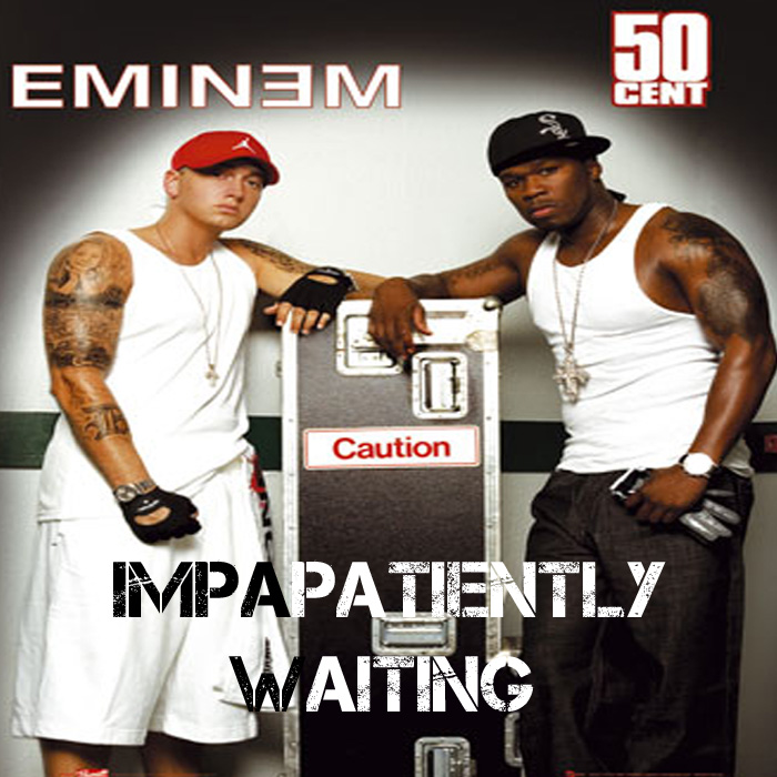 50 Cent feat. Eminem - Patiently Waiting