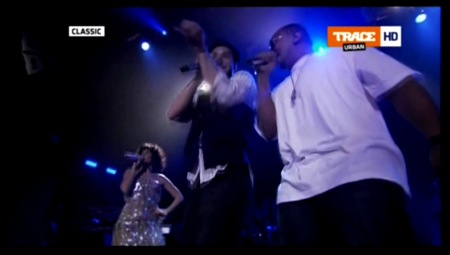 Timbaland, Nelly Furtado - Give It To Me =HD=