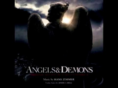 503 - 09 - Angels & Demons Soundtrack