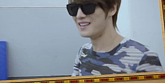 Jaejoong more FUNNY more CUTE more HYPER   от JaeJoongArabFansC2...