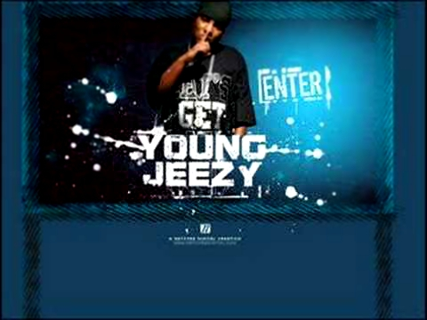 Young Jeezy ft. Kanye West-Put On
