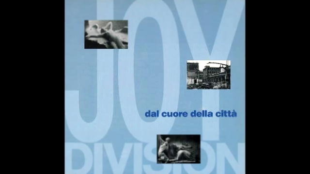 Joy Division - The Kill (Warsaw Demos 18 July 1977) 4.