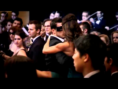 Broken Tango - Step Up 3D (Jazmine Sullivan - Bust Your Windows)
