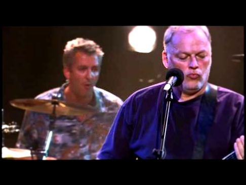 DAVID GILMOUR   02   Shine On You Crazy Diamond II