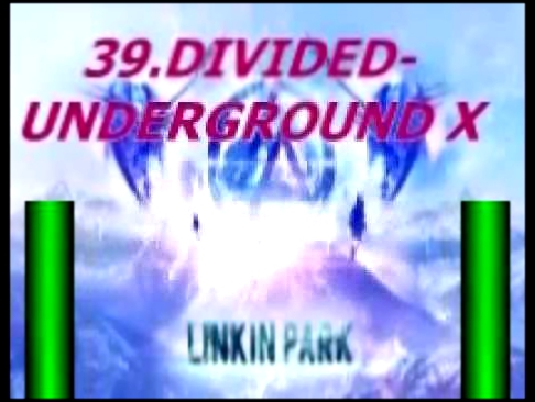 LINKIN PARK UNDERGROUND MIX