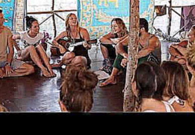 Group Mantra - Goa, India - 200 hours teacher training