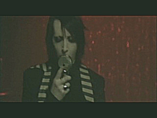 Marilyn Manson - Heart-Shapped Glasses (When The Heart Guides The Hand) (explicit)