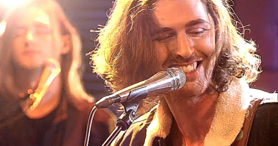 Hozier – Someone New (Live at RTL LATE NIGHT)