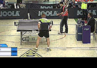 PTT2014 matches Csejtey Richard SVK vs Valera Alvaro ESP