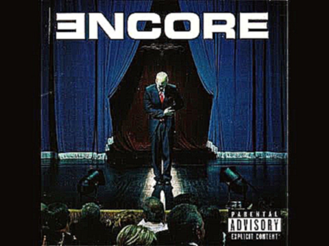 EMINEM, Encore New Playlist