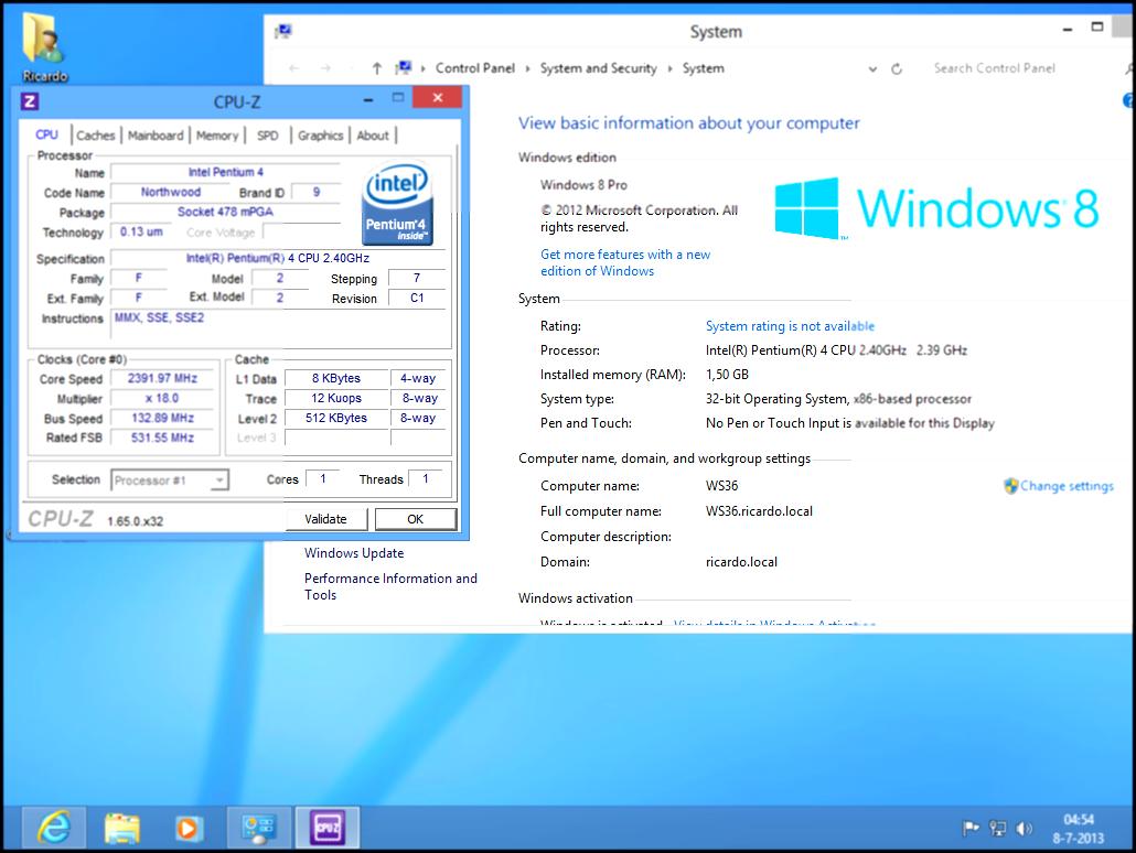 Активатор для Windows 81 RTM 2013 скачать торрент