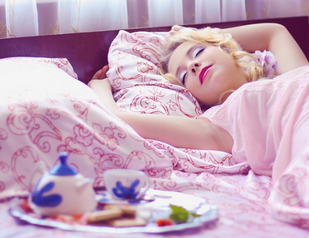 milaya-v-posteli