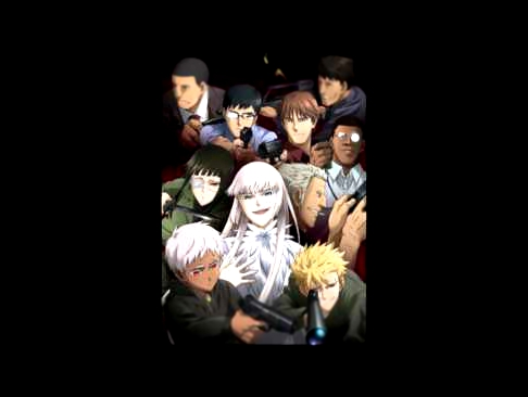 Jormungand OST - Time to Attack