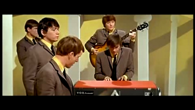 The Animals - House of the Rising Sun (1964)