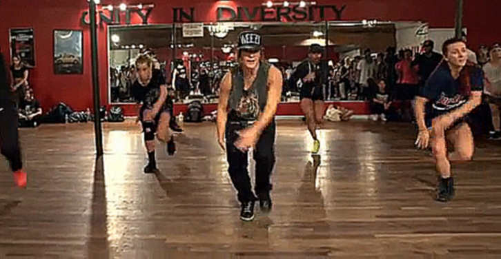 WilldaBeast/ Justin Bieber - Somebody to Love