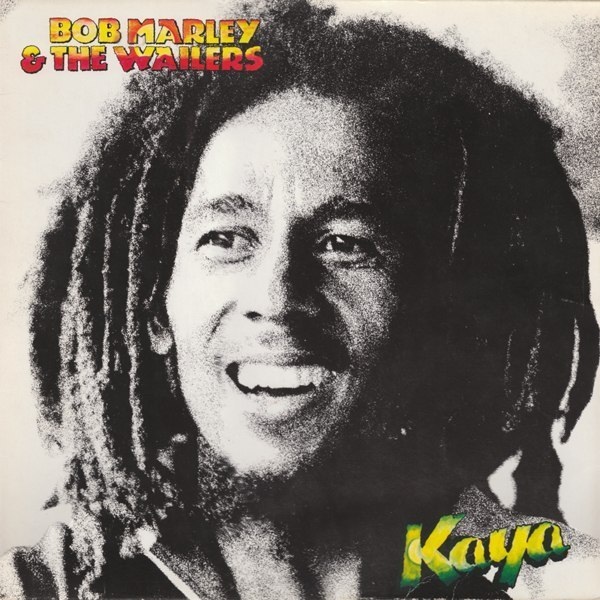 Bob Marley - Out Of Space