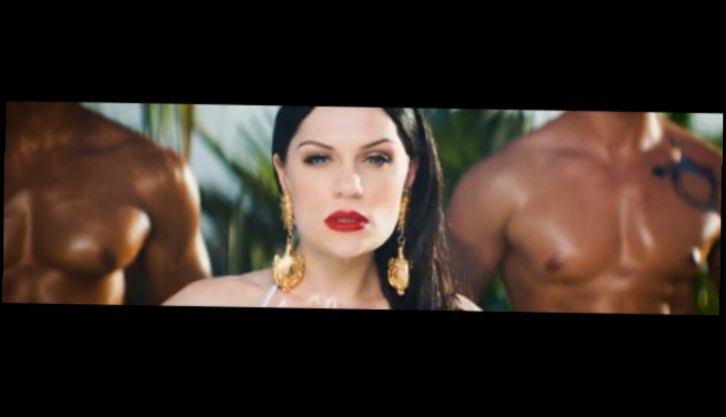 Jessie J - Burnin' Up ft. 2 Chainz  HD 1080