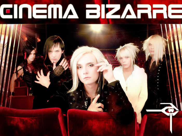 ~~Cinema Bizarre feat Space Cowboy~~ - I Came to Party~~Зажигательная песенка*=