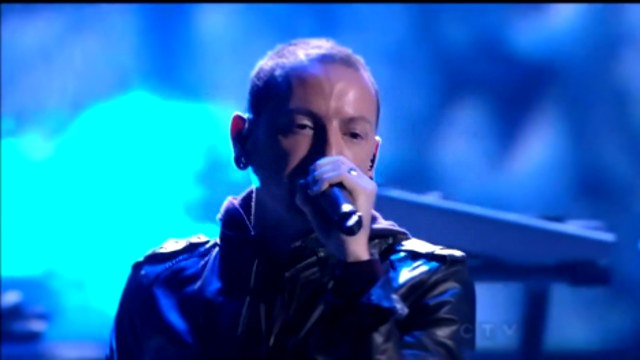 Linkin Park - Burn It Down American Music Awards 2012