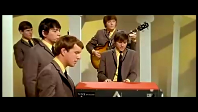 The Animals - House of the Rising Sun (1964) High Defini...