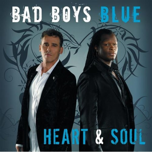 Дискотека 80-90 Х BAD BOYS BLUE - From heart to heart
