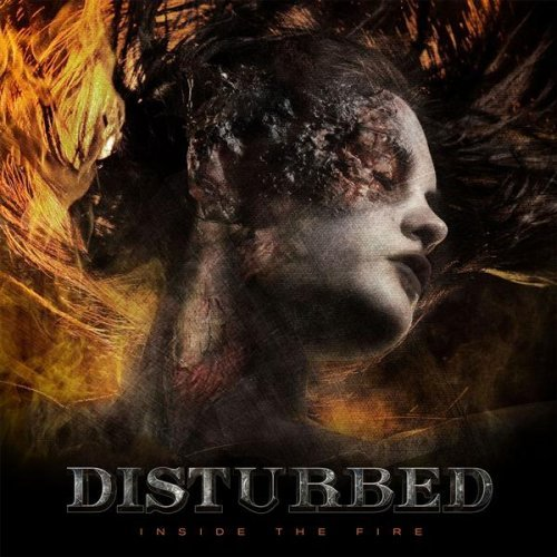 Distrubed - Inside the fire