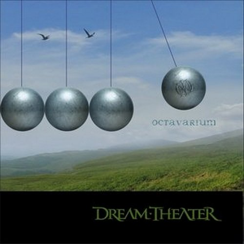 Dream Theater - Space-Dye Vest