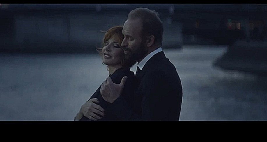 Mylène Farmer, Sting - Stolen Car [music]