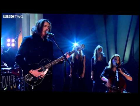 Hozier   Take Me To Church   Later    with Jools Holland   BBC Two clip4