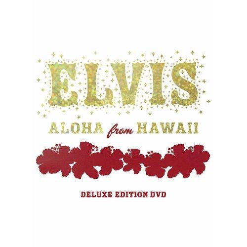 Aloha from hawaii телеконцерт - это что такое aloha