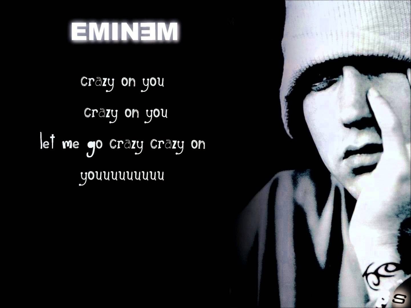 Eminem - Crazy In Love