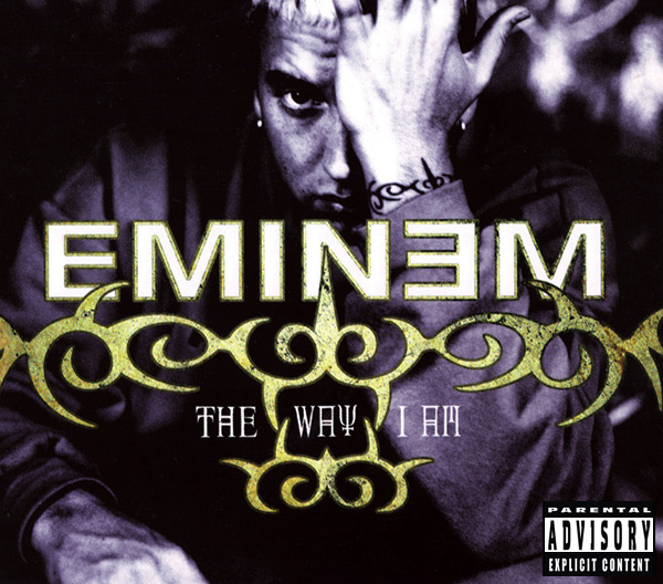 Eminem - The Way I Am (Clean Version)