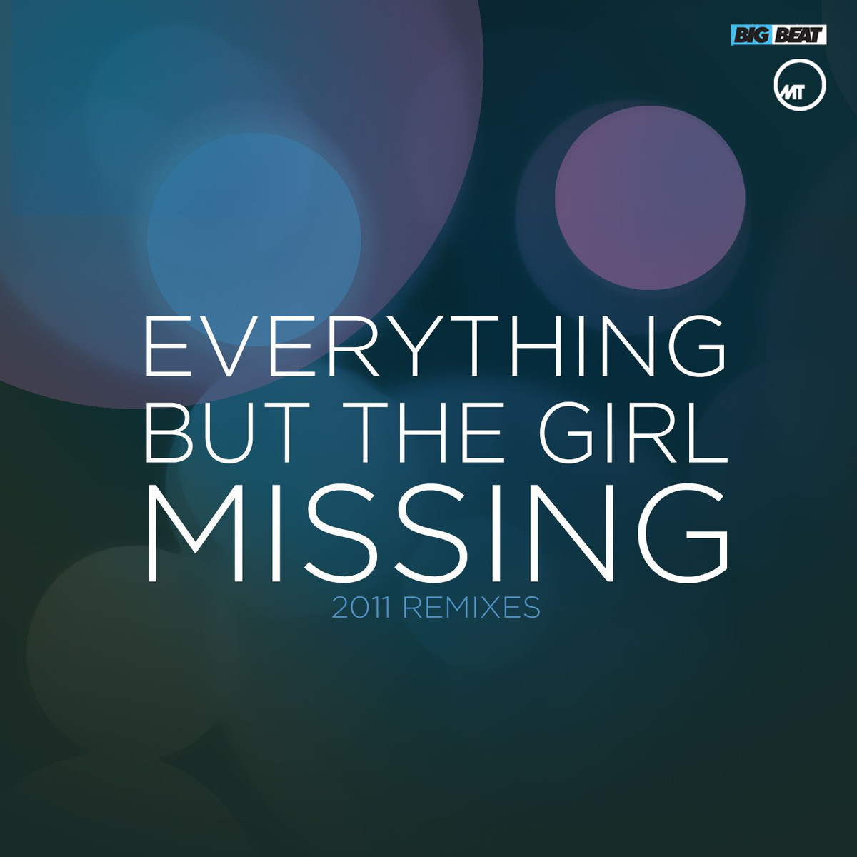 Everything But The Girl - Missing (Todd Terry Remix)