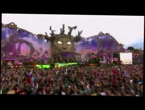 Pryda vs Empire of The Sun   Mirage We Are People Official Tomorrowland Video   YouTube
