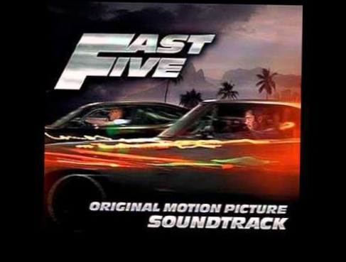 Lalo Project feat Aelyn - Listen To Me, Looking At Me (Fast Five Sound Track)