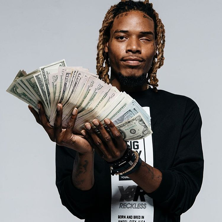 Fetty Wap feat. Drake - Come My Way