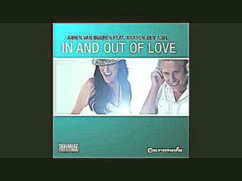 Armin Van Buuren Feat. Sharon - In And Out Of Love (Blizzard Remix)