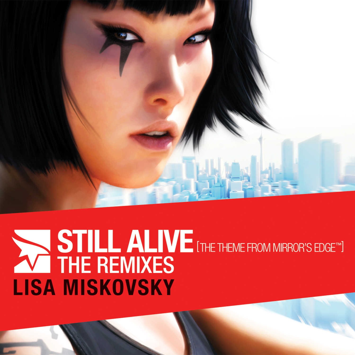 [Из игр] Mirrors Edge's - Still Alive