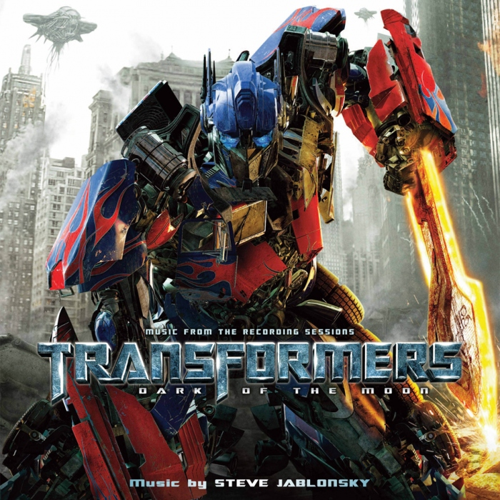 Linkin Park - Iridescent (OST Transformers 3 - Dark of the Moon)
