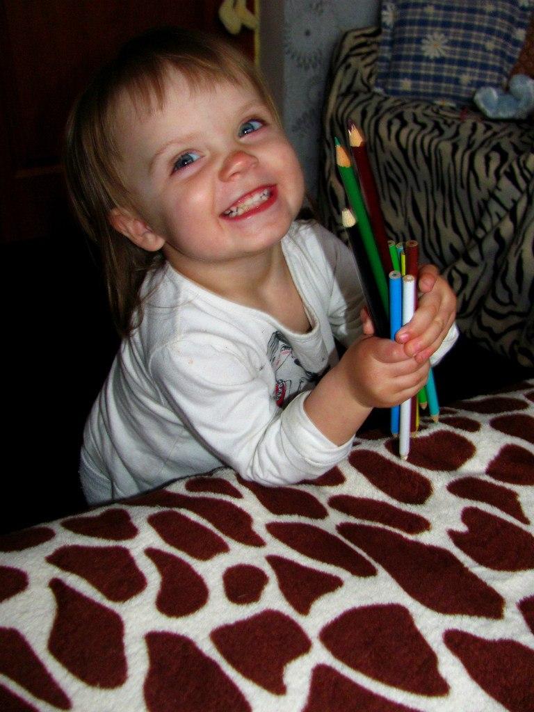 Рождество - карандаши, опубликовано: г подпишись на новые клипы - http:// ello