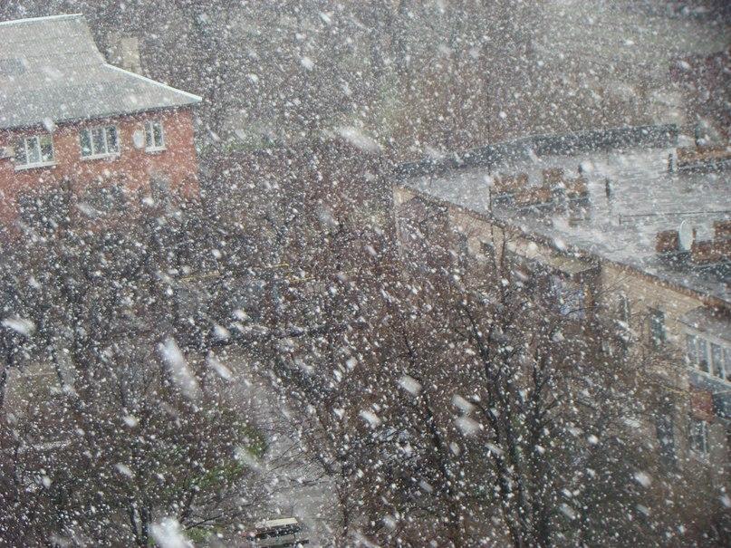 макс фадеев белый снег видео